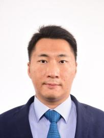 黃育強 Alexander Wong