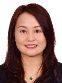 彭曉君 Rita Pang