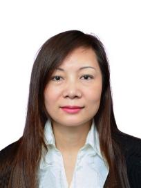 胡紅梅 Winnie Hu