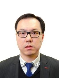楊浩然 Kelvin Yeung