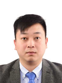 劉世華 Edwin Lau