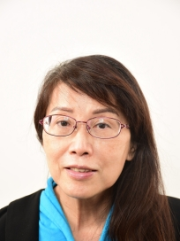 李燕芬 Juana Li