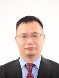 Tony Chu 朱良