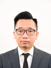 胡啟文 Kelvin Woo