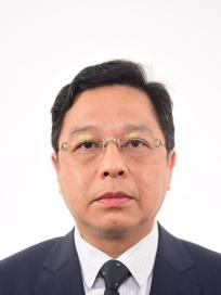 黃成業 Harry Wong