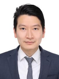 陈昊阳 Ronald Chan