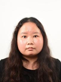 陳舒雅 Hina Chan