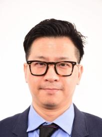 何國權 Kelvin Ho
