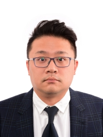 吳俊凱 Michael Ng