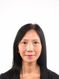 陳麗卿 Nic Chan