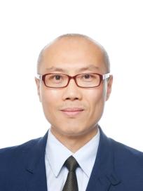 林思達 Calvin Lam