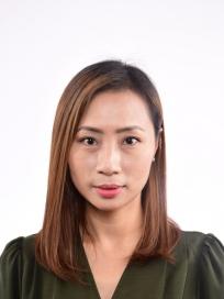 呂詠詩 Nancy Lui