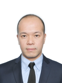 陳錦麟 Andy Chan
