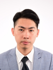 陳海霖 Hayden Chan