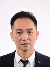 伍敬龍 Calvin Ng