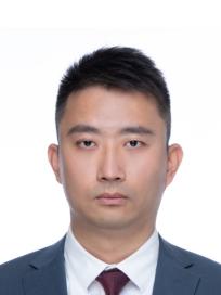 黃國權 Kenny Wong