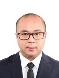 王啟翔 Ken Wong