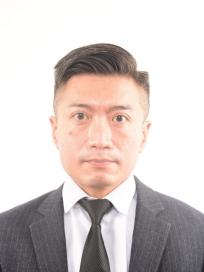 楊勇 Yunus Yeung