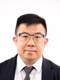 宋增偉 Richard Sung