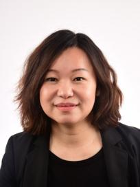 胡向陽 Wendy Wu