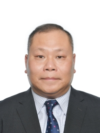 余慶麟 Alan Yu