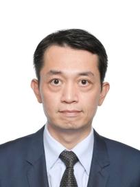 陳耀坤 Simon Chan
