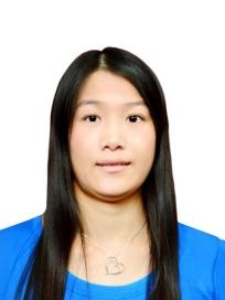 姜麗鵬 Ivy Jiang