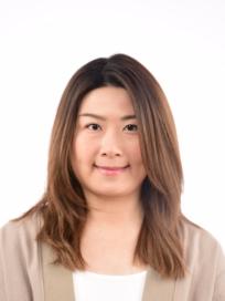 黃蔚婷 Angela Wong
