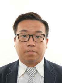 楊志霖 Ivan Yeung