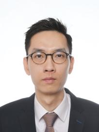 陳國鏗 Gary Chan