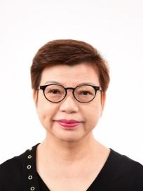黃美儀 Joyce Wong