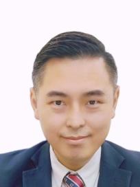 陳贊強 Duncan Chen
