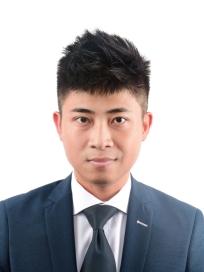 葉偉珠 Kelvin Yip