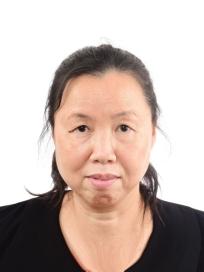 楊麗萍 Catherine Yeung