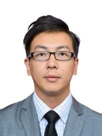 陈少枝 Raio Chan
