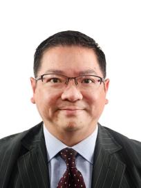 苏健雄 Dennis So