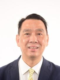 黎浩威 Patrick Lai