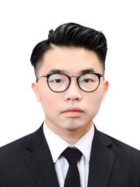 梁傑 Marvin Leung