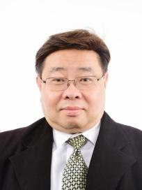 譚耀輝 Eric Tam