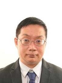 李韋鋒 Jay Li