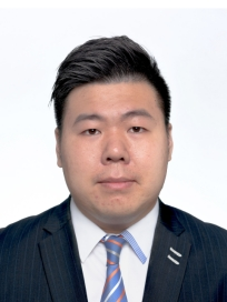 劉國舷 Peter Lau