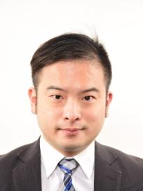 蔡俊鴻 Tony Choi