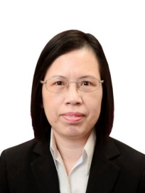 梁夢嫺 Monita Leung
