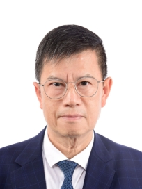 Thomas Kwong 鄺尚志