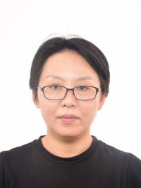 黄若春 Sarah Huang