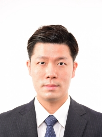 張峻發 Ricardo Cheung
