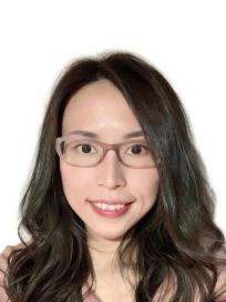 陳希敏 Joanne Chan