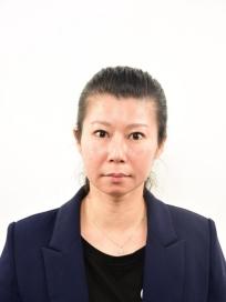 楊雪玲 Ling Yeung