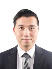 陸楚江 Alex Luk