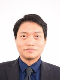 陳榕培 Paul Chan